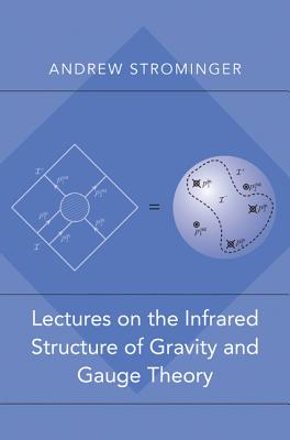 Lectures on the Infrared Structure of Gravity and Gauge Theory Cover Image