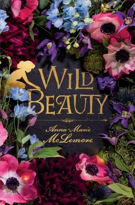 Wild Beauty: A Novel Cover Image