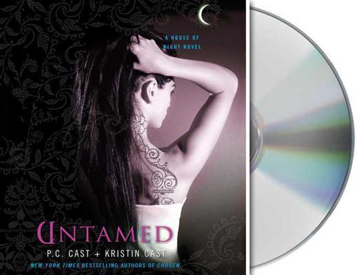 Untamed A House Of Night Novel House Of Night Novels 4 Cd Audio