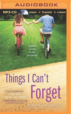 Things I Can't Forget Cover Image