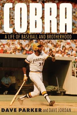 Cobra: A Life of Baseball and Brotherhood Cover Image