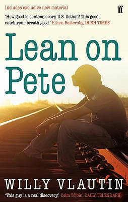 Lean on Pete Cover