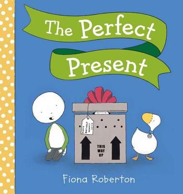 The Perfect Present Cover Image