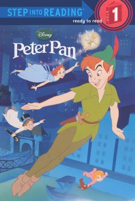 Cover for Disney Peter Pan