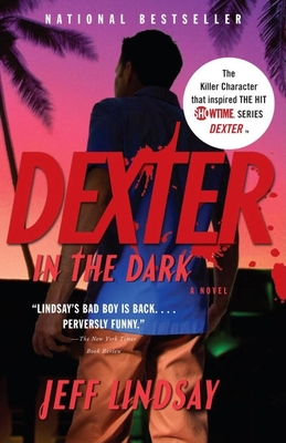 Dexter in the Dark Cover Image