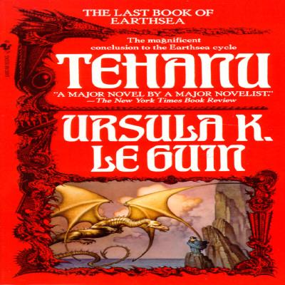 Tehanu Cover Image