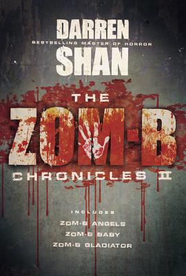 The Zom-B Chronicles II Cover Image