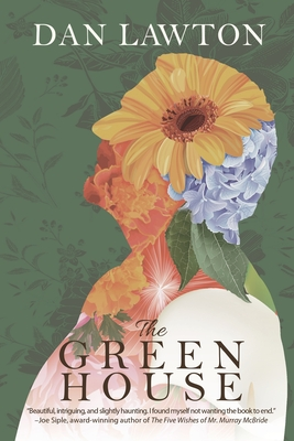 Cover for The Green House