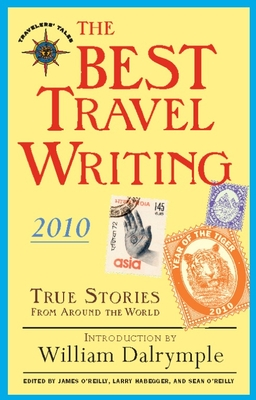 The Best Travel Writing 2010 Cover