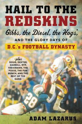 Hail to the Redskins Cover