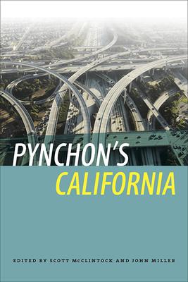 Pynchon's California Cover
