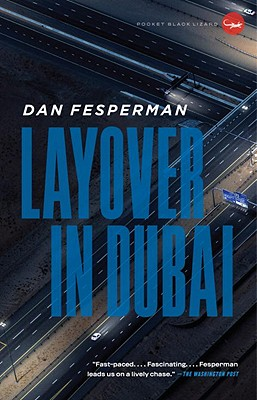 Layover in Dubai Cover Image