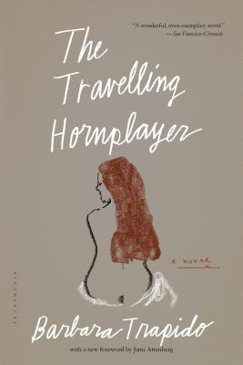 The Travelling Hornplayer Cover Image