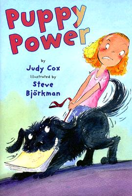 Puppy Power Cover