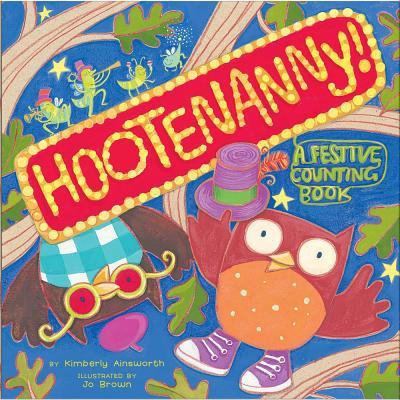 Hootenanny! Cover