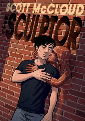 THE SCUPLTOR by Scott McCloud