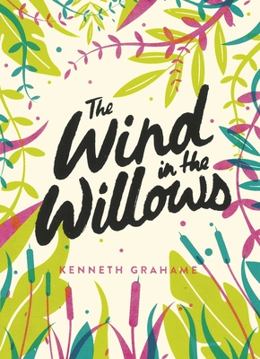 The Wind in the Willows: Green Puffin Classics Cover Image