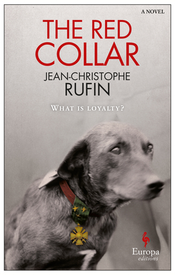 The Red Collar: A Novel Cover Image