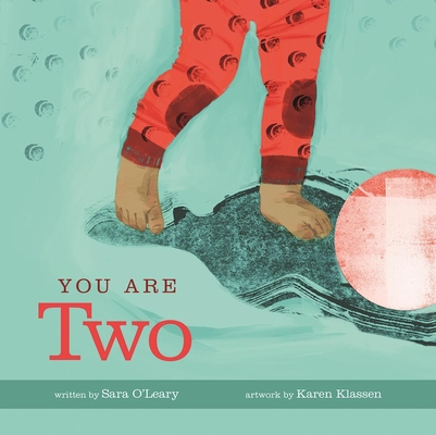 Cover for You Are Two