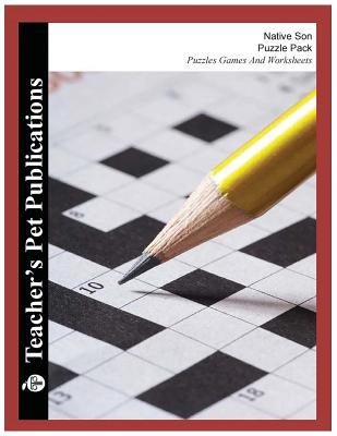 Puzzle Pack: Native Son Cover Image
