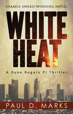 White Heat Cover Image