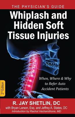 Whiplash and Hidden Soft Tissue Injuries: When, Where and Why to Refer Auto Accident Patients Cover Image