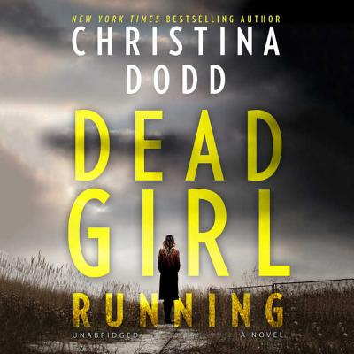 Dead Girl Running (Cape Charade #1) Cover Image