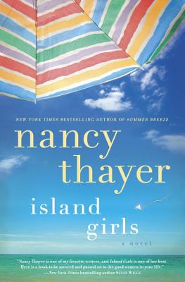 Island Girls Cover Image