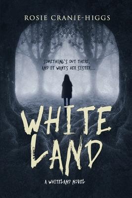 Cover for Whiteland