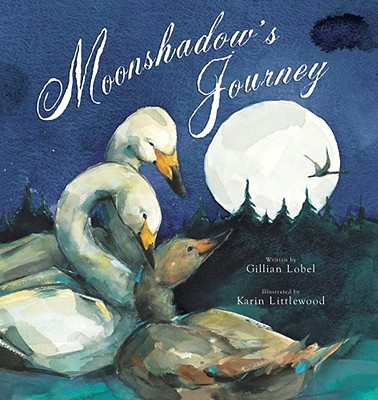 Moonshadow's Journey Cover
