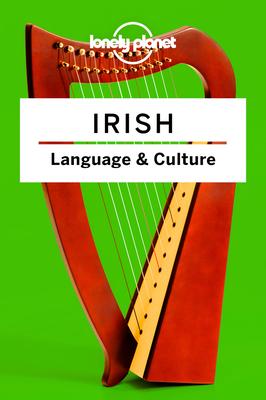 Lonely Planet Irish Language & Culture 3 Cover Image