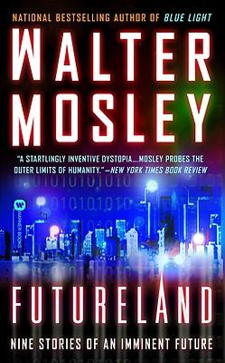 Futureland Cover