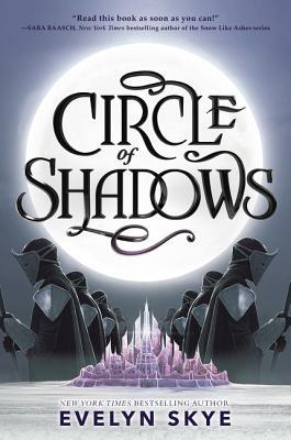 Circle of Shadows Cover Image