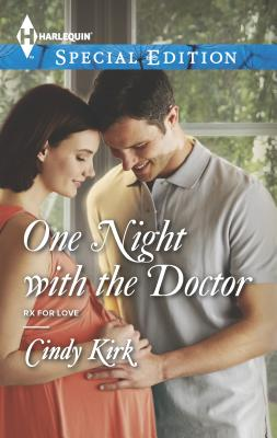 One Night with the Doctor Cover
