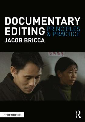 Cover for Documentary Editing