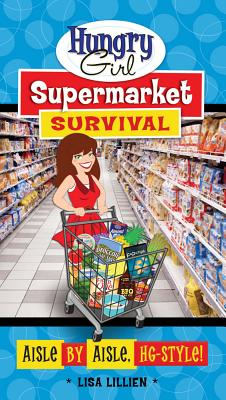Hungry Girl Supermarket Survival Cover