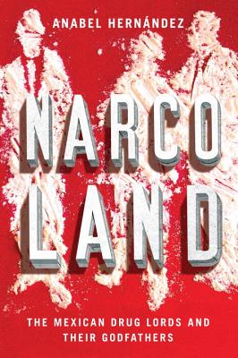 Cover for Narcoland