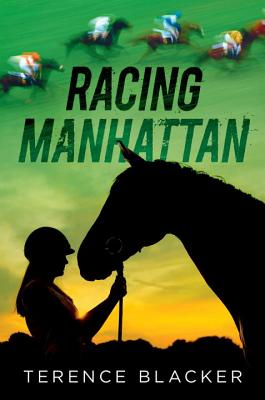 Racing Manhattan Cover Image
