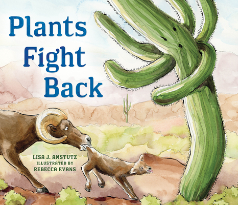 Plants Fight Back Cover Image