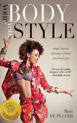 Your Body, Your Style: Simple Tips on Dressing to Flatter Your Body Type Cover Image