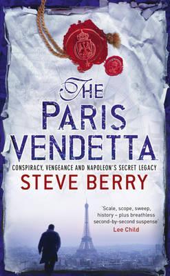The Paris Vendetta Cover Image