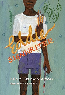 Eddie Signwriter Cover Image