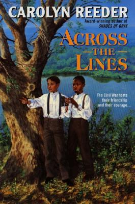 Across the Lines Cover Image