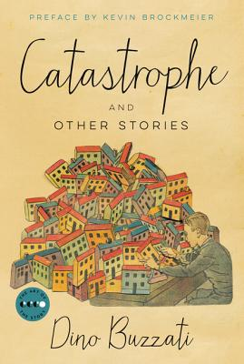 Catastrophe: And Other Stories (Art of the Story) Cover Image