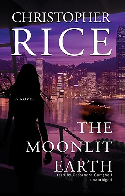 The Moonlit Earth Cover Image