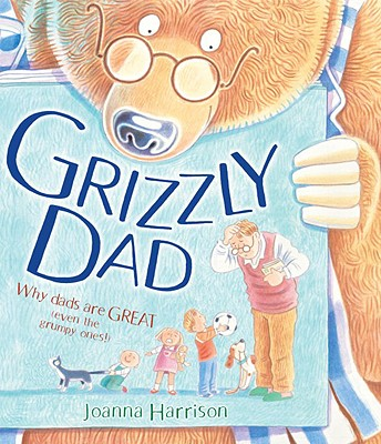 Grizzly Dad Cover