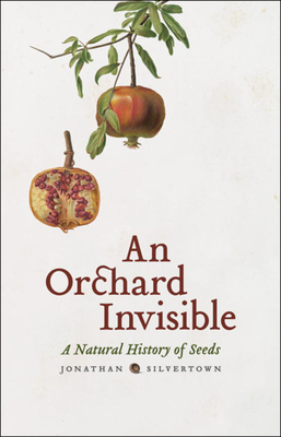 Cover for An Orchard Invisible