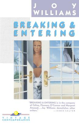 Breaking and Entering Cover Image