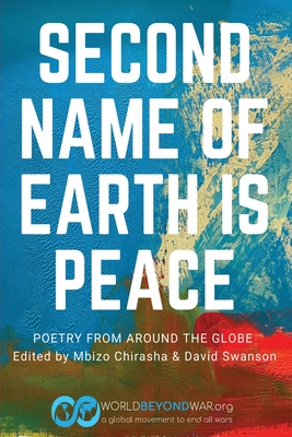 Second Name of Earth Is Peace Cover Image