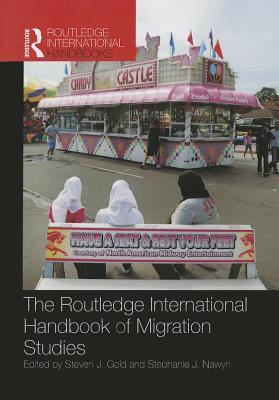 Routledge International Handbook of Migration Studies (Routledge International Handbooks) Cover Image
